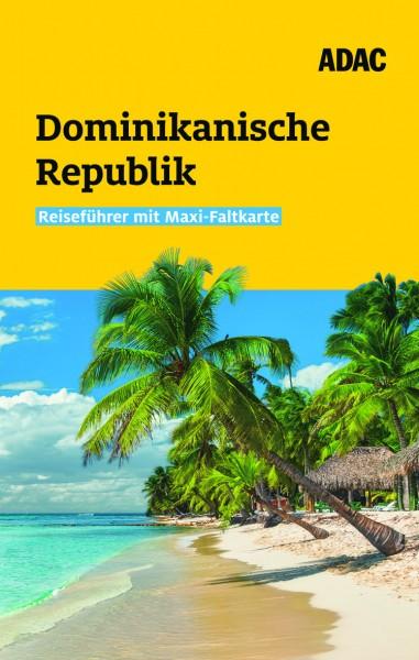ADAC Reiseführer plus Dominikanische Republik