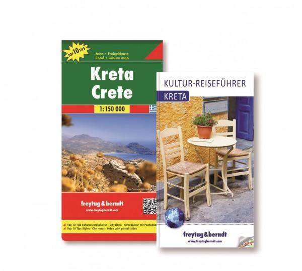 F&B KF & AK Set Kreta