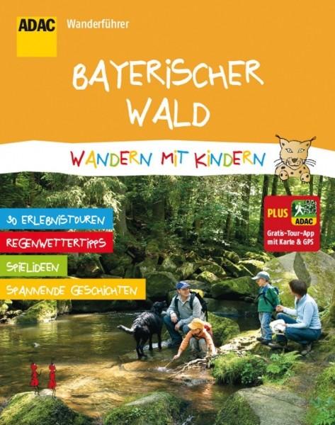 ADAC WF Bay. Wald mit Kindern