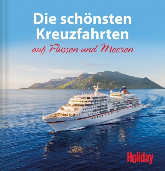 HOLIDAY Reisebuch