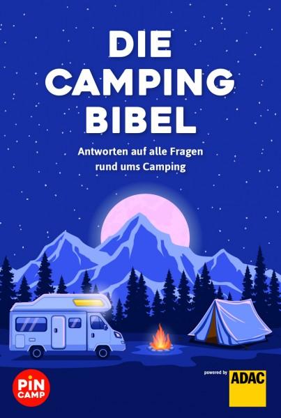Yes we camp! Die ADAC Campingbibel