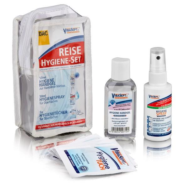 ADAC Reise Hygiene-Set