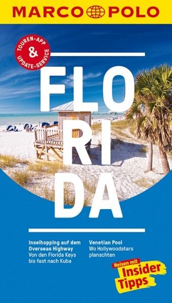 MP Reiseführer Florida