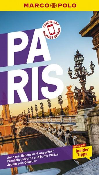MARCO POLO RF Paris