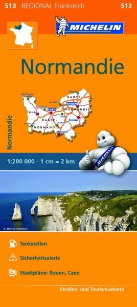 Michelin KR Normandie