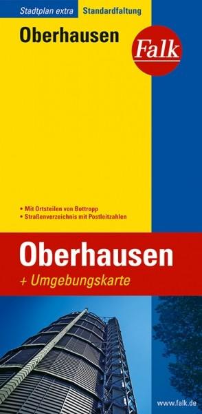 STP Extra Oberhausen