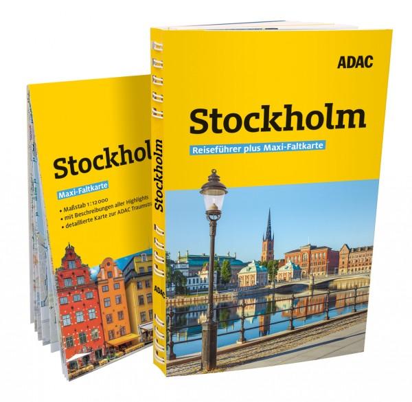 ADAC RF plus Stockholm