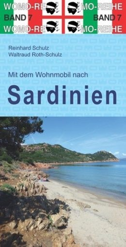 Wohnmobilführer Sardinien