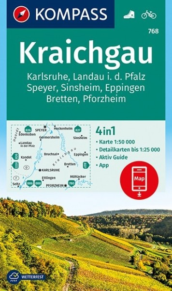 Kompass WK Kraichgau