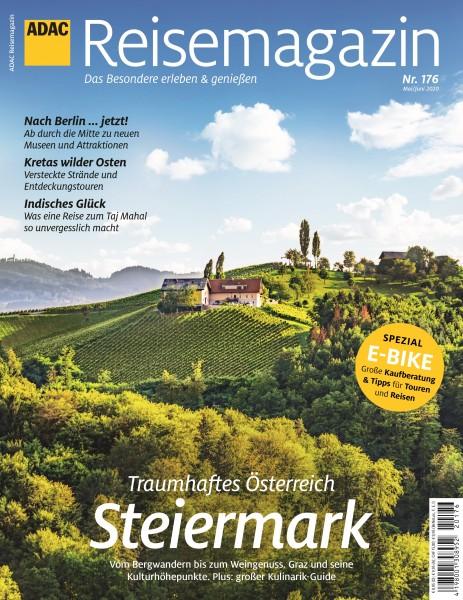 ADAC Reisemagazin - Ausgabe 02/2020