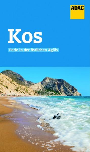 ADAC Reiseführer Kos