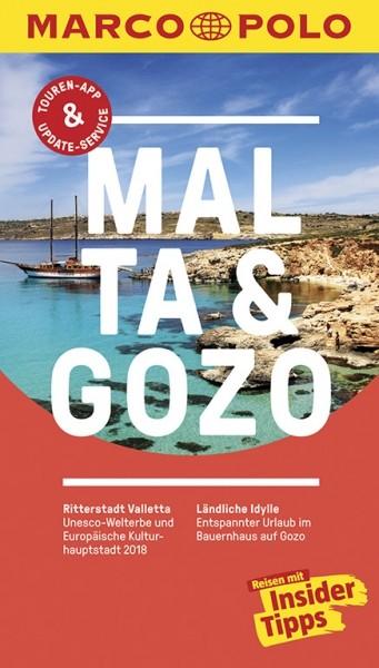 MP Reiseführer Malta / Gozo