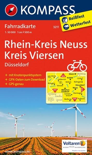 Kompass FK Rheinkreis Neuss