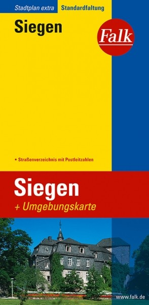 STP Extra Siegen