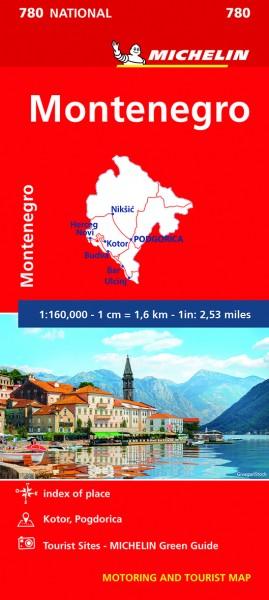 Michelin Montenegro