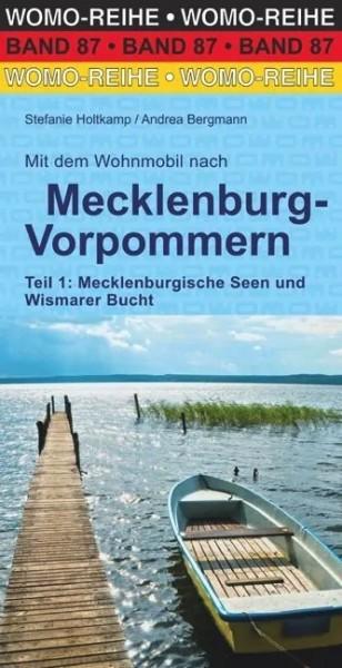 Mit dem Wohnmobil nach Mecklenburg-Vorpommern - 1