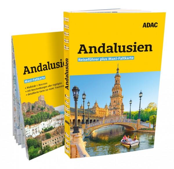 ADAC RF plus Andalusien