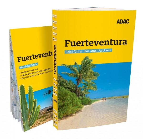 ADAC RF plus Fuerteventura