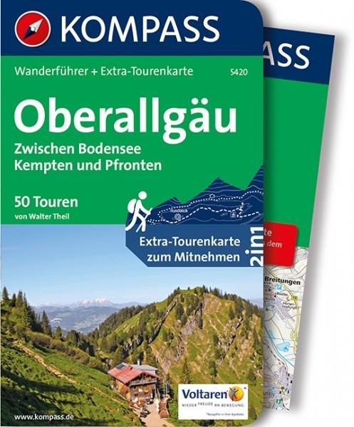 Kompass WF Oberallgäu