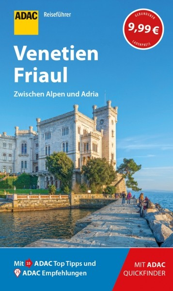 ADAC RF Venetien & Friaul
