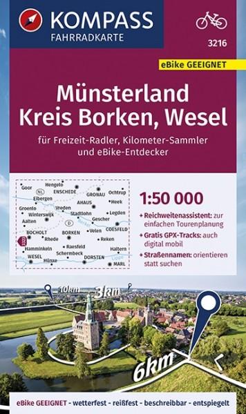 Kompass FK Münsterland/Borken