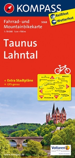 Kompass FK Taunus/Lahntal