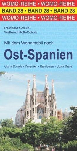 Wohnmobilführer Spanien Ost