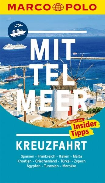 MP RF Mittelmeer Kreuzfahrt
