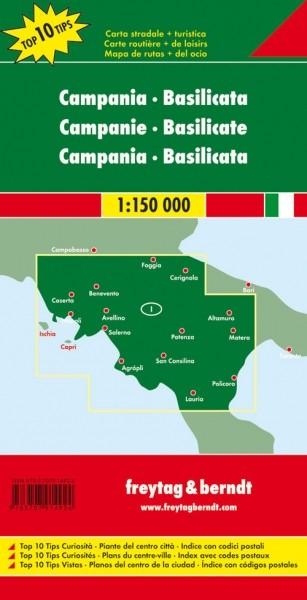 F&B AK Kampanien - Basilicata