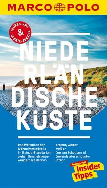 MP RF Niederländische Küste