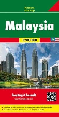 F&B Autokarte Malaysia