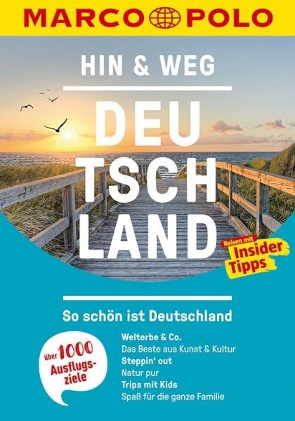 MP Hin&Weg Deutschland