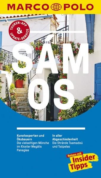 MP Reiseführer Samos