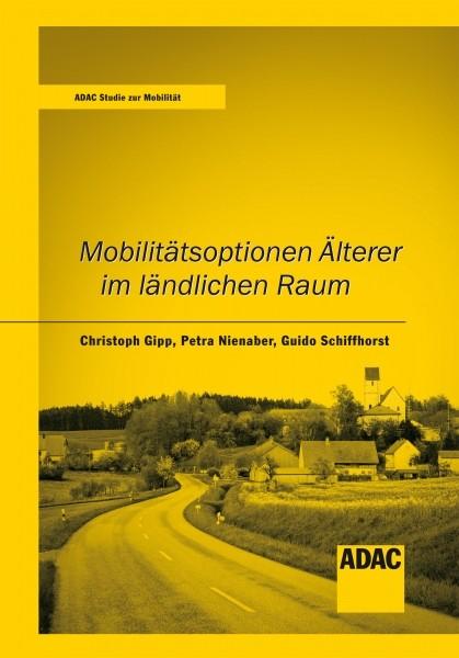 Mobilitätsoptionen Älterer