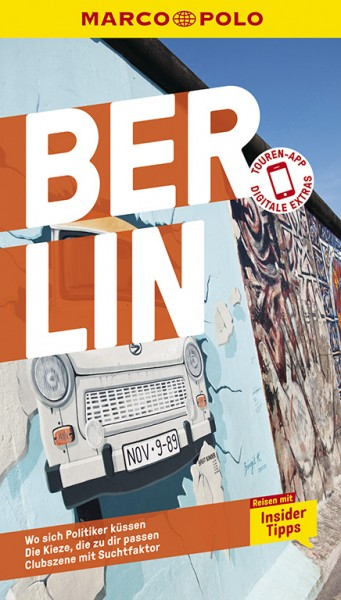 MARCO POLO RF Berlin