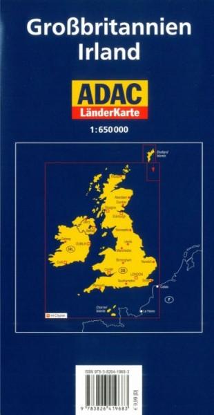 ADAC LK Großbritannien