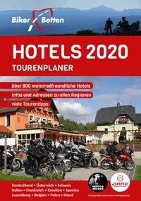 Bikerbetten Tourenplaner 2020