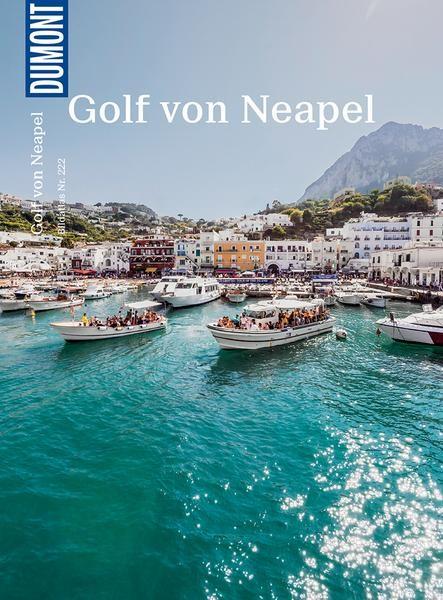 DuMont Bildatlas Golf von Neapel