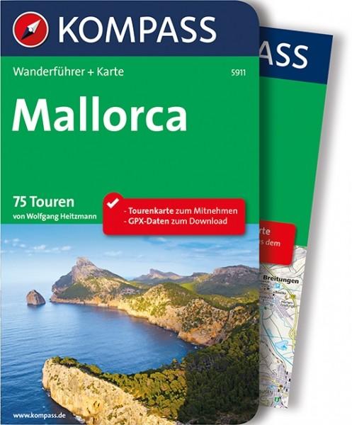 Kompass WF Mallorca