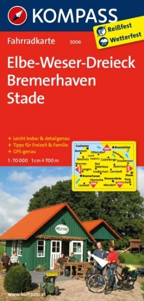 Kompass RWK Elbe-Weser-Dreieck