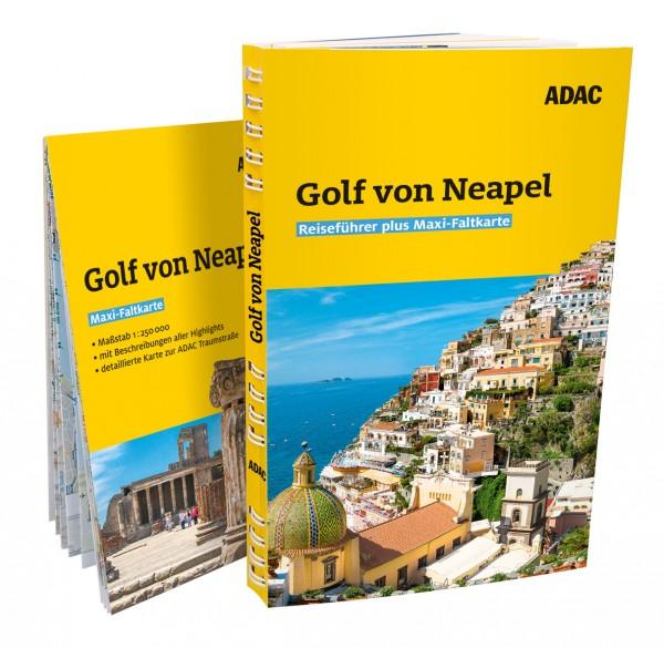 ADAC RF plus Golf von Neapel
