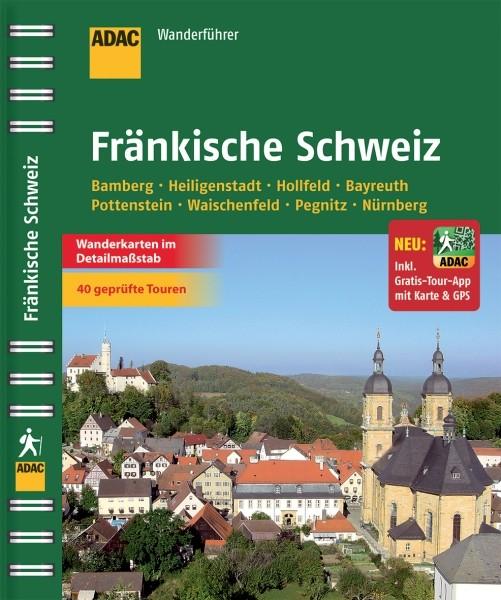 ADAC WF Fränkische Schweiz