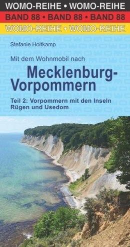 Wohnmobilführer Mecklenburg Vorpommern