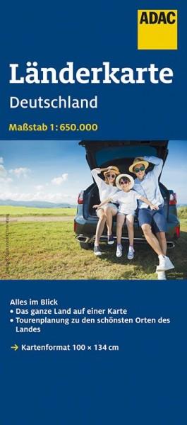 ADAC LK Deutschland plano