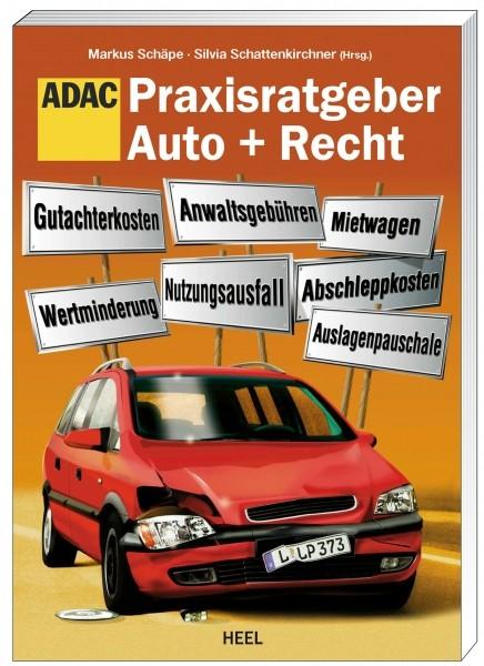 ADAC Praxisratg. Auto & Recht