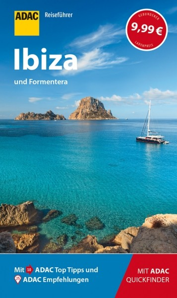 ADAC RF Ibiza und Formentera