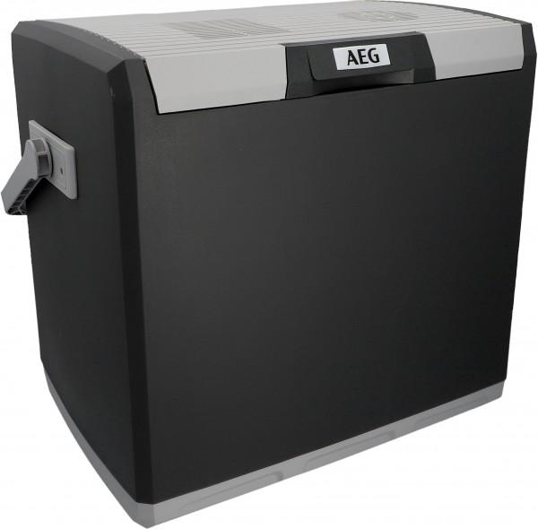 AEG Kühlbox KK28, EEK: F, Spektrum A bis G