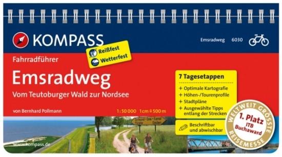 Kompass FF Emsradweg