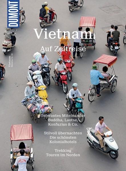 DuMont Bildatlas Vietnam
