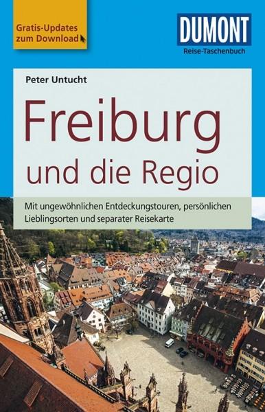DuMont RTB Freiburg & Regio